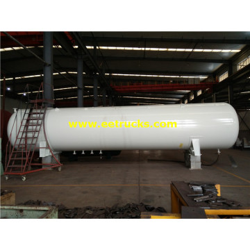 48m3 LPG Domestic Storage Tanks