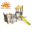 Climbing Net Kids Outdoor Playground Equipment For Children