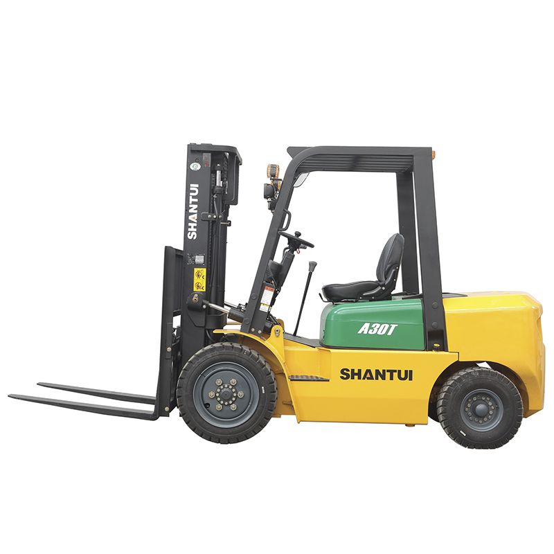 Manual Forklift 3T