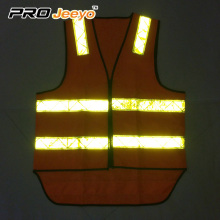 New  design visibility reflective cloth IN stock