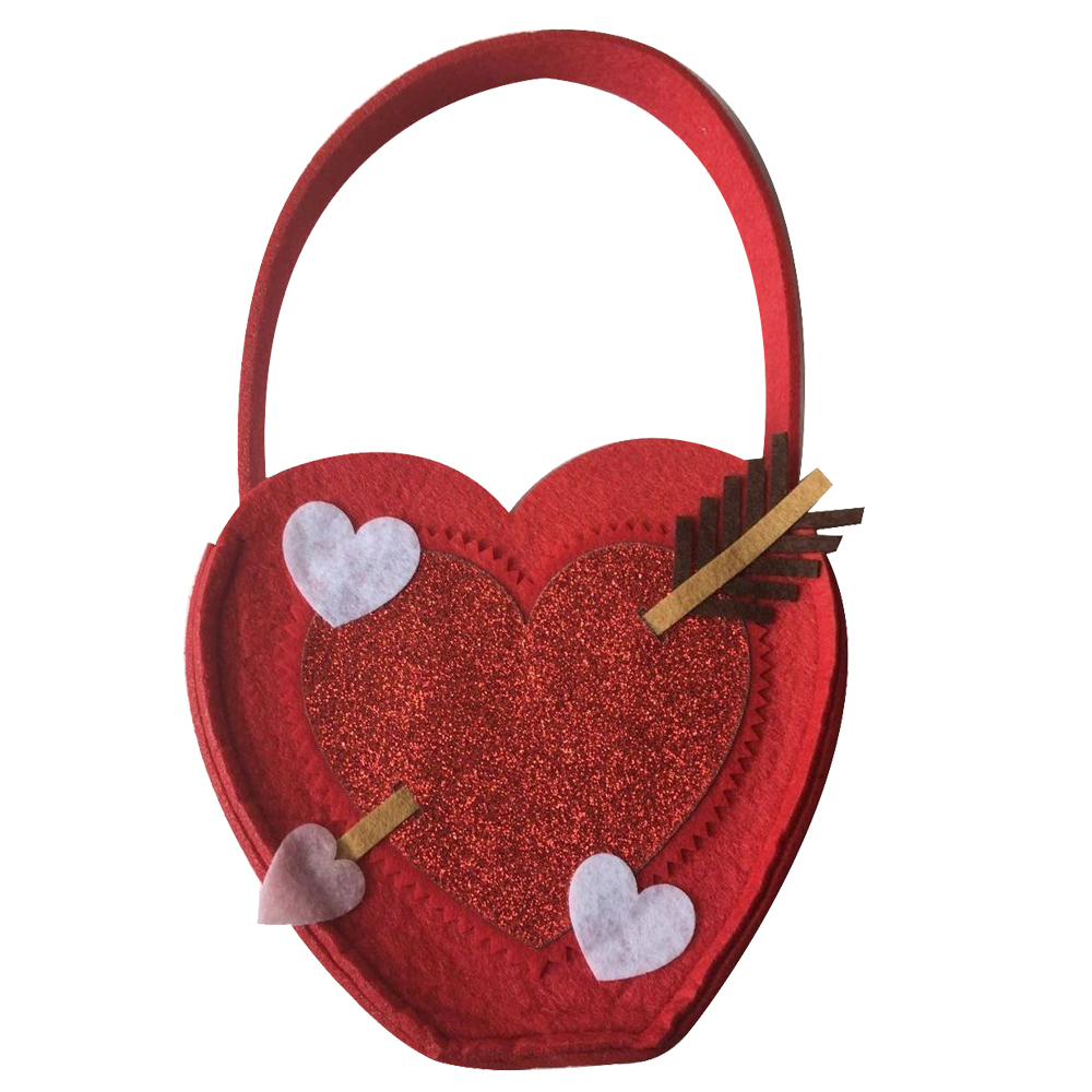 Valentine S Day Candy Bag