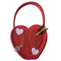 Valentine's Day candy bag and jewelry storage bag