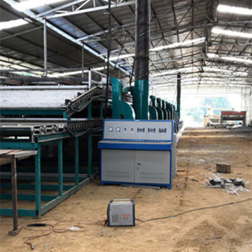 Machine Of Veneer Dryer
