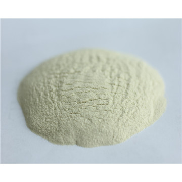 The yellowish powder  FAC xylanase