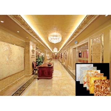 China Gold Supplier for Pvc 3D Texture Table Top Panel PVC 3D Table Top Panel For Interior Decoration supply to Vanuatu Supplier