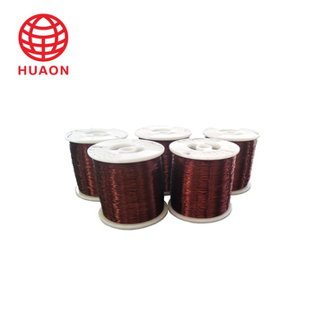 Electrical Copper Wire EI/AIW/200