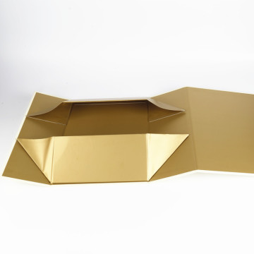 Wholesale Custom Paper Folding Gift Box