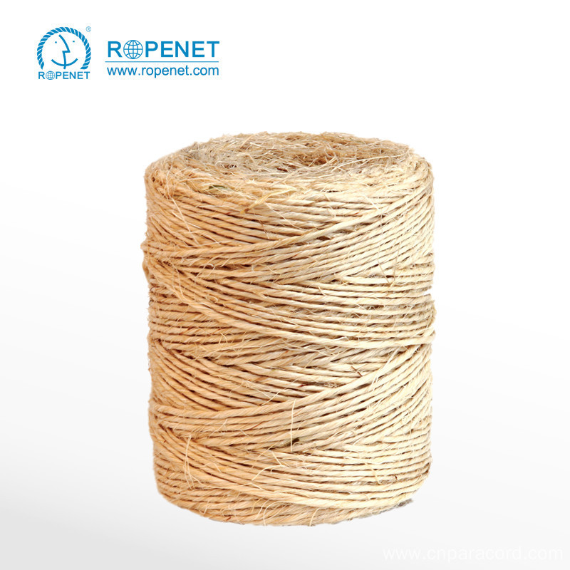 High Quality Sisal Twine for Package
