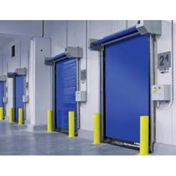 Cold Storage Rapid Door