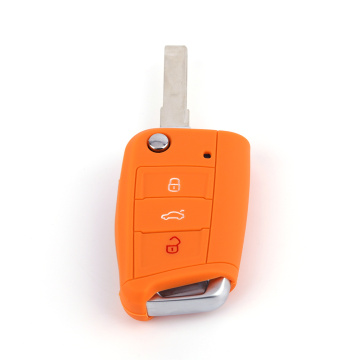 Key Cover For VW Golf 7