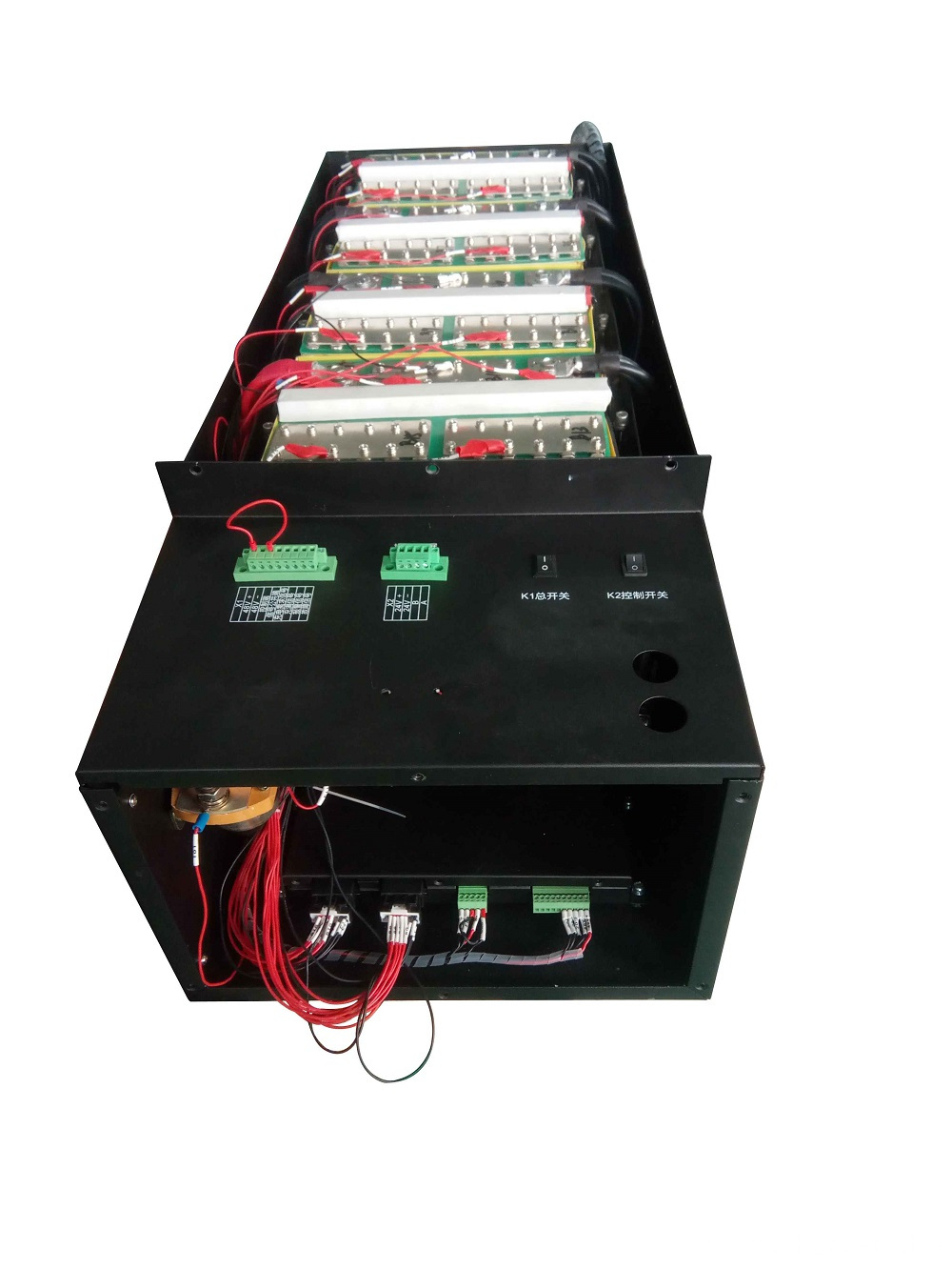 24V 100Ah Special Using Lithium Battery Pack
