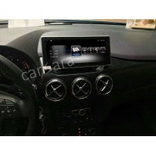 Car Intelligent System Smart Multimedia Player for Benz B