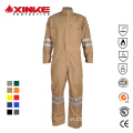 Bán buôn OEM Advanced Cotton Cotton Ultima Coverall Workwear