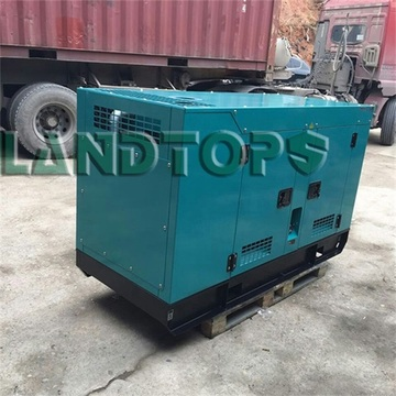 20KVA Ricardo Soundproof Diesel Generating Sets