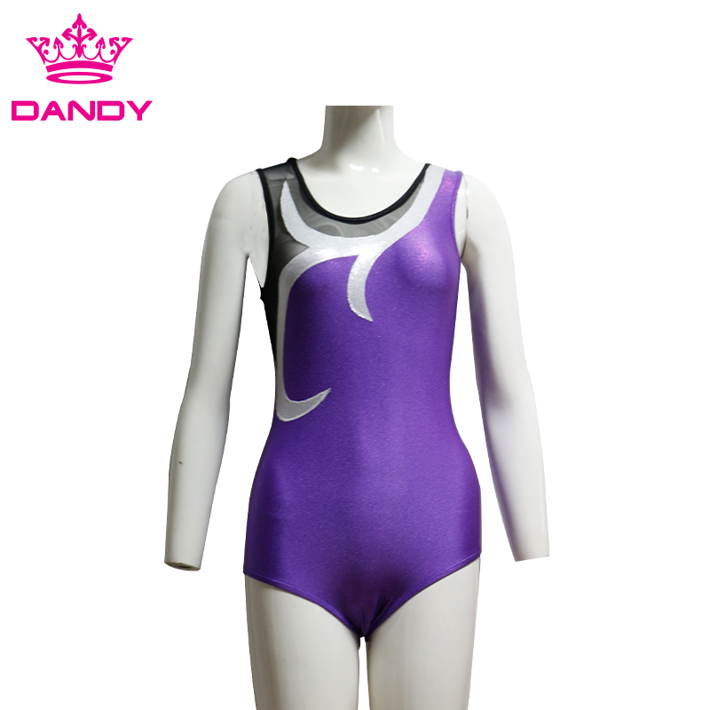 gymnastics competition leotards