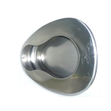 Hospital Medical Stainless Steel Male Bedpans Products