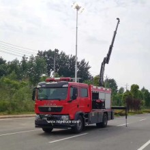 Camion D 39 égout Sous Vide