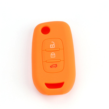 Personalised Car Remote Key Fob Cover for Renault