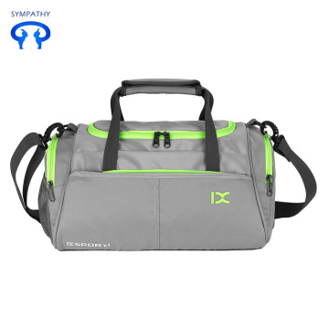 New crossfit sports bag with double back