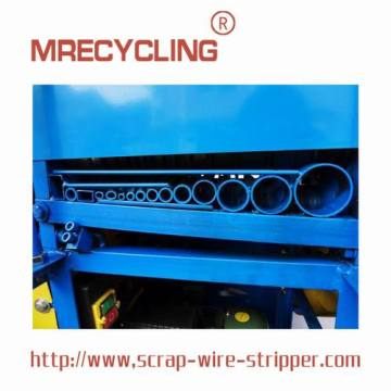 China Factories for Commercial Wire Stripping Machine copper cable stripper export to Puerto Rico Exporter