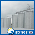 Storage Steel Silo with Sweep auger