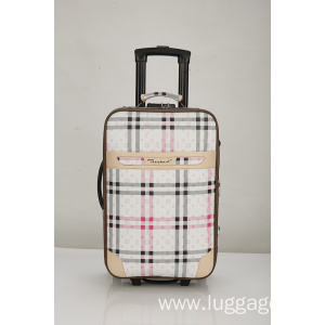Supply for Travel Trolley Luggage Case Good Quality Trolley Softside Luggage supply to Nepal Supplier