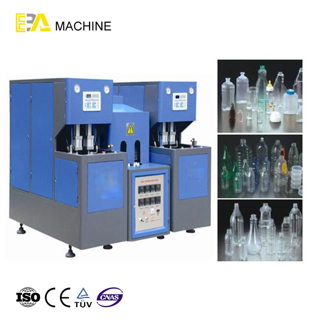 Bottle Blowing Machine13