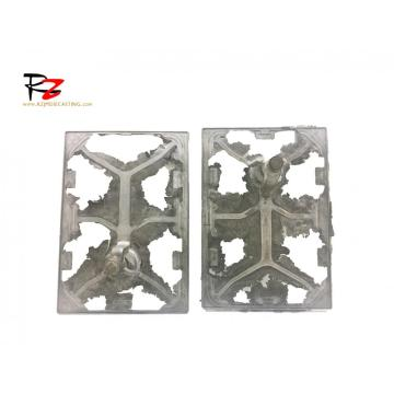 Magnesium Alloy Die Casting for laptop Parts