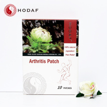 20 Years Factory for Offer Pain Relief Patch,Arthritis Pain Relief Patch,Herbal Pain Relief Patch From China Manufacturer Multinational Pain Relief Patches For pain Of Shoulder export to New Caledonia Manufacturer