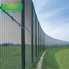 CLEARVU INVISIBLE WALL 358 Perimeter Fencing