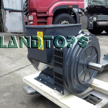 380v 15kva 3 Phase Brushless Generator Without Engine