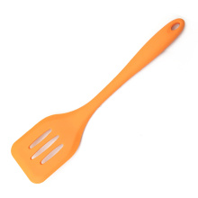 Silicone Solid Coating Turner Spatula