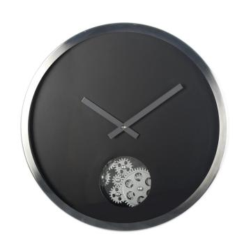 Best Quality for Luminous Wall Clock 16 Inch Minimalist Style Decorative Wall Clock supply to Solomon Islands Supplier