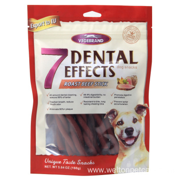 Dental Bone organic dog food