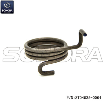 Minarelli AM6 return Spring (P/N:ST04025-0004) Top Quality