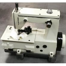 Double Chainstitch Glove Sewing Machine with Cutter