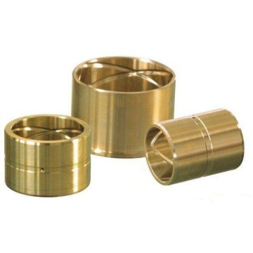 Factory Supply OEM Copper Bushing
