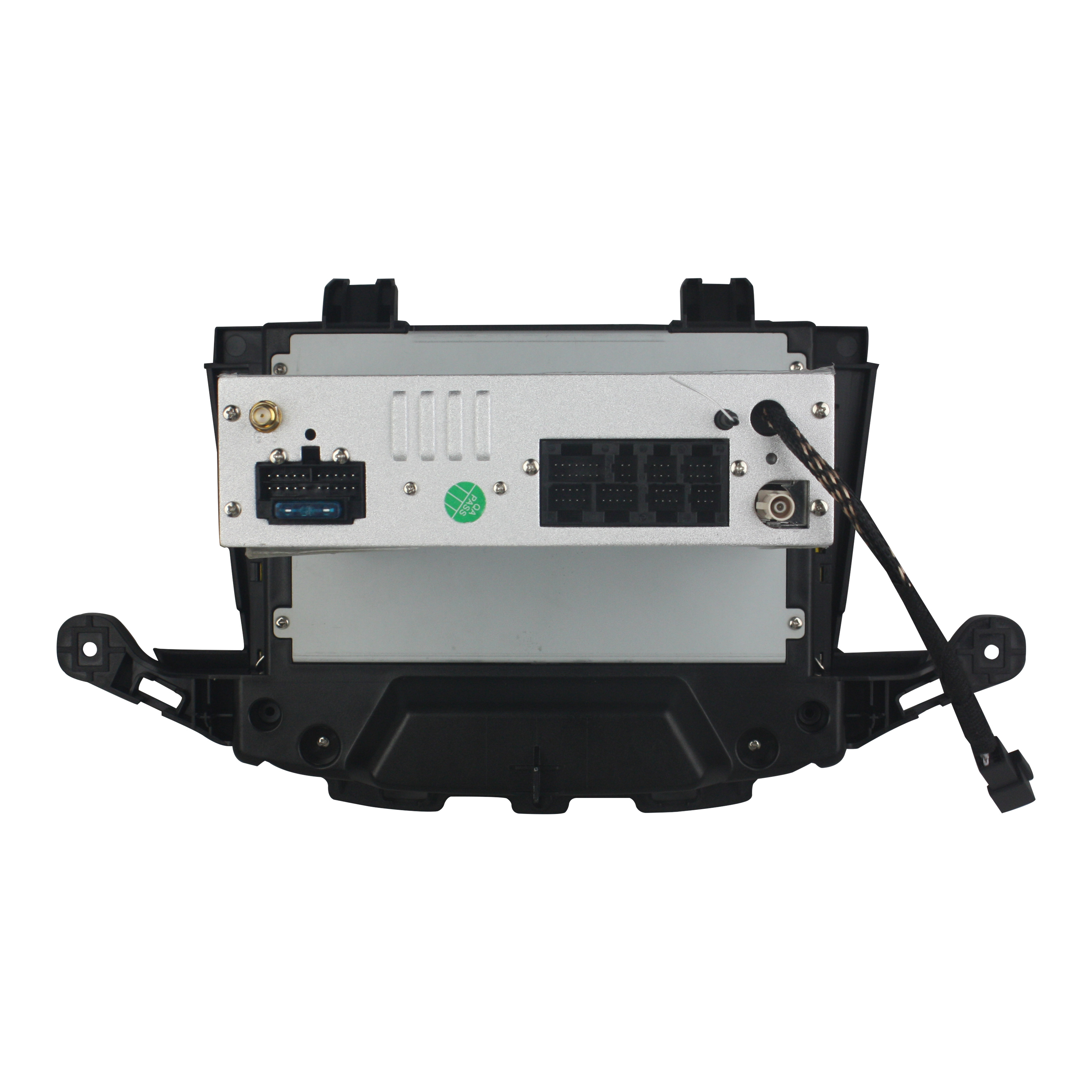 dvd player for ASTRA K 2016