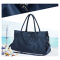 Travel Tote Luggage Bag with Shoulder Strap