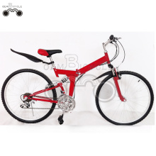 26 inch 18 speed hi-ten mountain bike