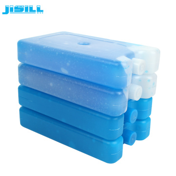 Buckets reusable cooler gel ice box cooling pack