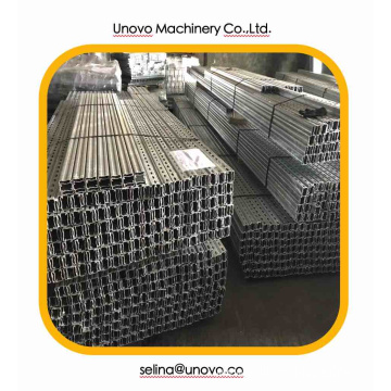 Galvanized Steel Strut U Channel