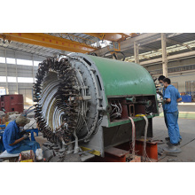 10MW profession Steam Turbine Generator Care
