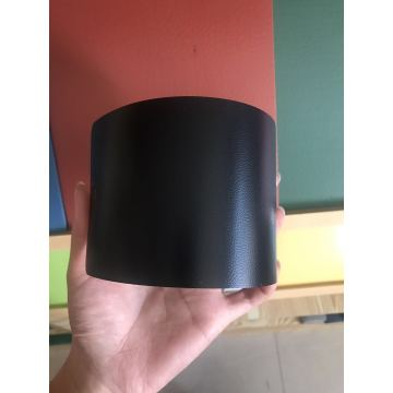 PVC plastic covering roll