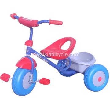 Children Tricycle with Music Baby Trike