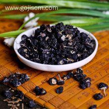 Niangxia Wild Black Goji Berry With Factory Price
