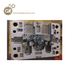 Rapid Delivery for Auto Parts Plastic Injection Mould Plastic mold injection car tools export to Portugal Importers