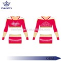 Custom Colors Children's Cheerleading Uniforms
