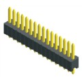 1.27mm Pin Header Straight Type Single Row