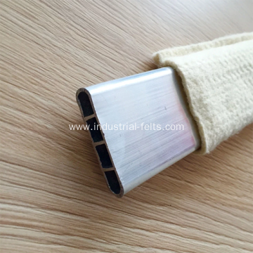 Polyester Spacer Bar Cover For Aluminium Extrusion